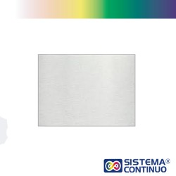 Metal Sublimable Blanco 15x20